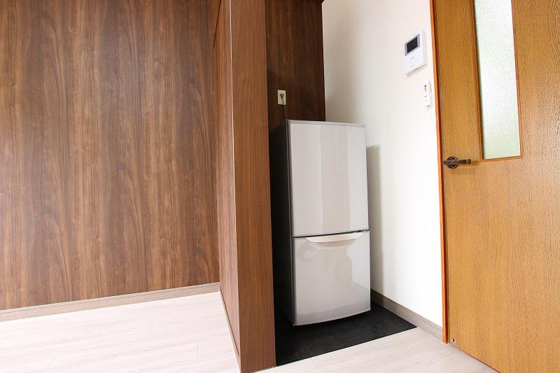 冷蔵庫はイメージです。