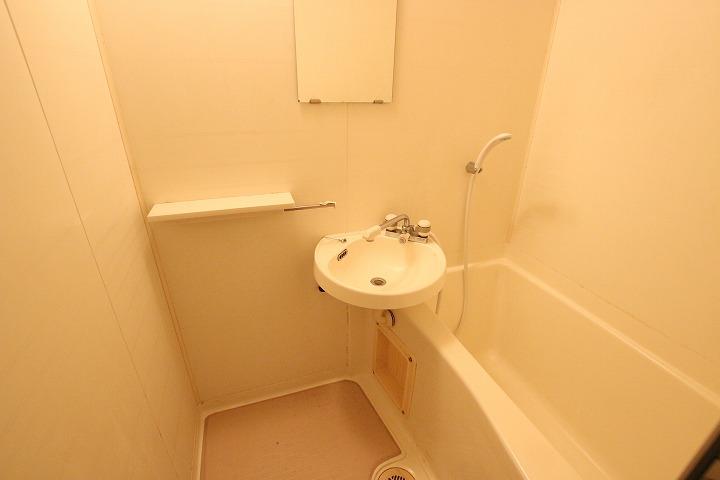 トイレ・お風呂別